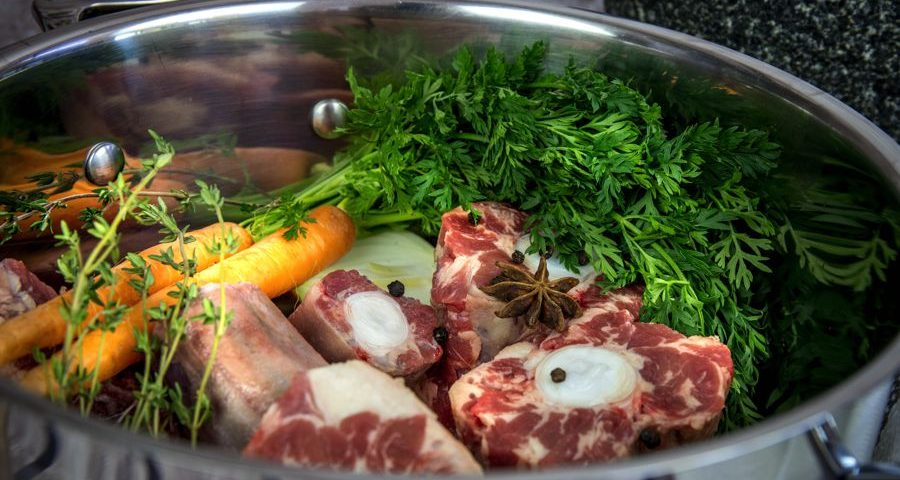 Benefits of Grass-Fed Beef for People on the Ketogenic Diet